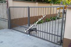 Nyílós kapu
