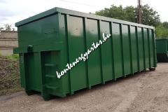 40 m3-es konténer (40 GNY)