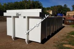15 m3-es konténer (15GNY)