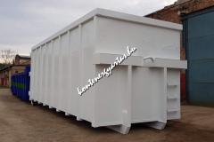 30 m3-es konténer (30GNY)